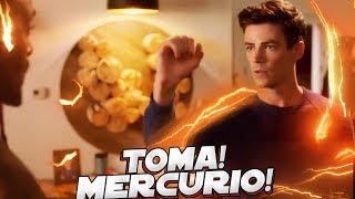 OS MELHORES MEMES DE SUPER HERÓIS - TOMA MERCÚRIO
