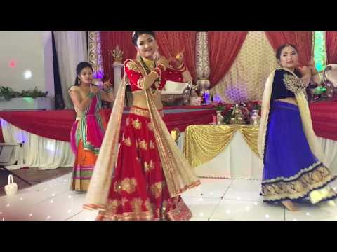 Xxx Mp4 Anish Weds Renu Bride And The Girls 3gp Sex