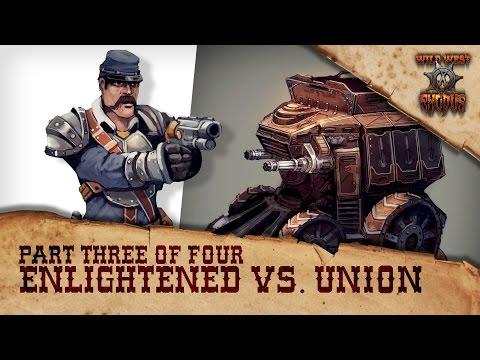 Xxx Mp4 WWX Demo Game Part 3 Union VS Enlightened 3gp Sex