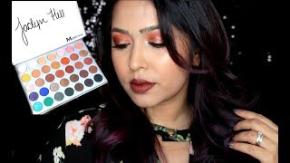 Chitchat Get Ready with Me | Morphe X Jaclyn Hill Palette