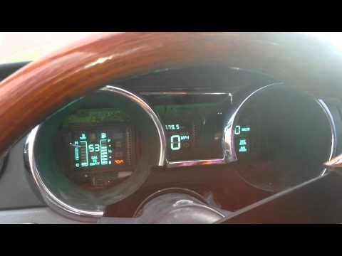 LS Monte Carlo Dash and LS Engine Swap Part 4