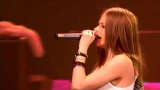 avril lavigne  anything but ordinary  18may2003