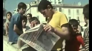 قسنطينة سنة 1972 فيديو نادر ورائع روعة المدينة
