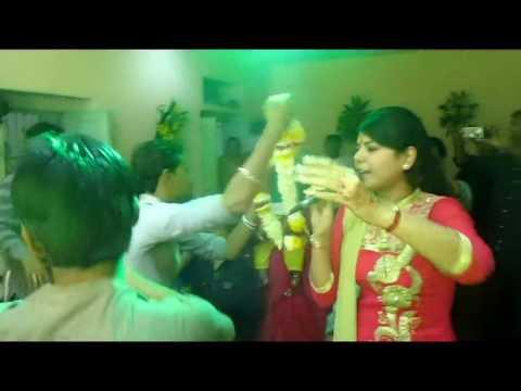Dhamal Ekadasi komal bhajan ((khatu))