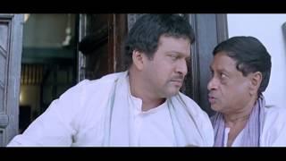 Bhuvaneswari & M.S Narayana Hilarious Comedy Scene || Bhagyalakshmi Bumper Draw Movie