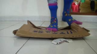 JOYCY CRUSHING BOXES