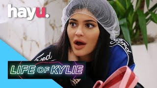 Controversy Over Fake Lip Kits | Life of Kylie
