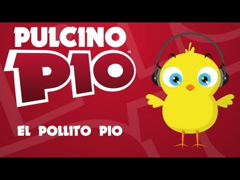PULCINO PIO El Pollito Pio Official video