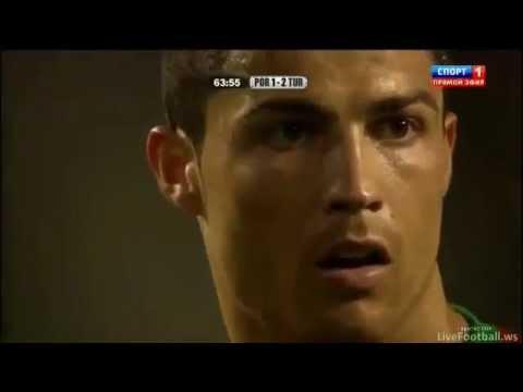 Xxx Mp4 Cristiano Ronaldo Misses Penalty Against Turkey 3gp Sex