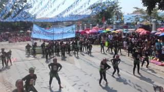 Kitang Elementary School Street Dance