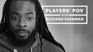 Richard Sherman - Players' POV: They're Gonna Use Us Up
