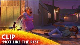 """Not Like the Rest"" Clip - Disney/Pixar"