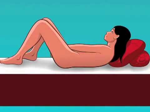 Cómo utilizar el condón femenino