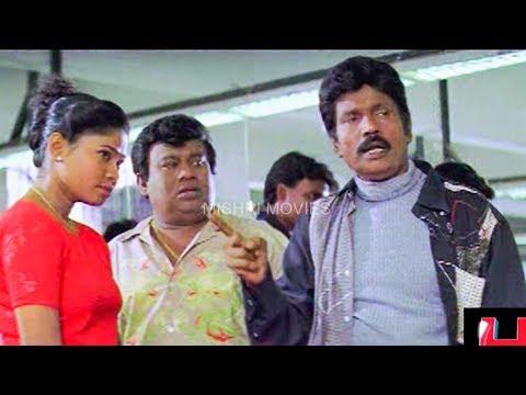 First Time On YOU TUBE   Goundamani Senthil Comedy   Goundamani Senthil Full Comedy   Prabhu