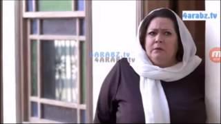 عطر الشام.  عودة صياح (صافي) الى اهله مشهد مؤثر