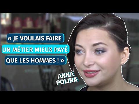 Anna Polina (actrice porno) :