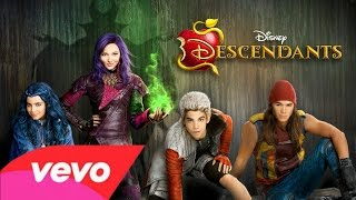 Dove Cameron - If Only (Descendants Soundtrack)