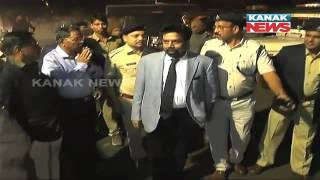 Mahima Mishra Produced in Odisha Court, Sent To Jail