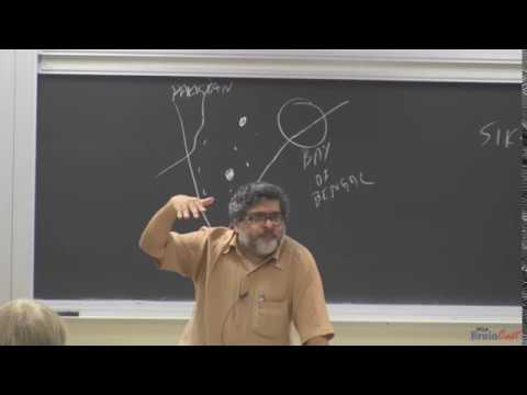 India After Independence Lec 01