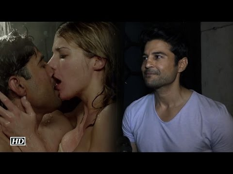 I executed intimate scenes in 'Fever' very comfortably- Rajeev