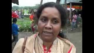 Netrakona Sink Culture নেত্রকোণা বাউল, জারী, নাটক, যাত্রা
