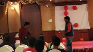 Veedorakam Vadorakam Dance Show Part 1