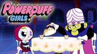 Die Powerpuff Girls - Clip aus Folge 20: Bubbles und Mojo | Disney Channel