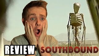 Southbound - Movie Review