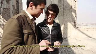 مستند بروسلی افغانستان