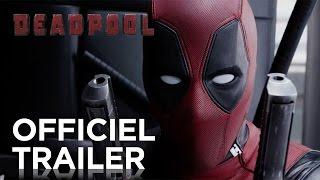 Deadpool | Redband trailer | Danmark