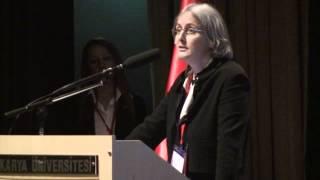 II. Uluslararası Katılımlı Kadın ve Sağlık Kongresi (1. Bölüm)