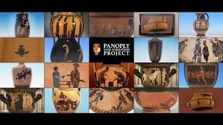 Panoply Vase Animation Project Showreel 2016