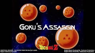 Dragonball Z - Episode 134 - Goku's Assassin - (Part 1) - [Faulconer Instrumental]