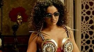 Revolver Rani Official Theatrical Trailer HD 2014