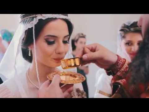 Gio & Nati Wedding day