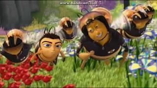 Bee Movie - First Flight