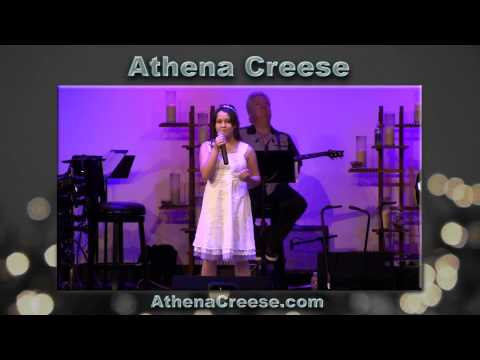 Wicked Medley - Athena Creese Age: 11