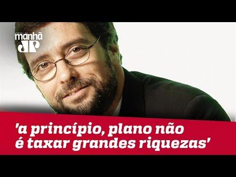 Xxx Mp4 Vice De Amoêdo Christian Lohbauer Fala Em Privatizar BB E Caixa Além De Rever Posição Do BNDES 3gp Sex