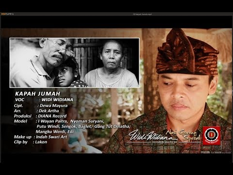 Download Lagu Widi WIdiana - kapah Jumah MP3