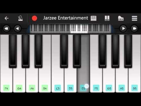 Xxx Mp4 Saare Jahan Se Accha Piano Mobile Perfect Piano Tutorial 3gp Sex