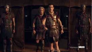 Spartacus: War of the Damned - Episode 2 Preview.