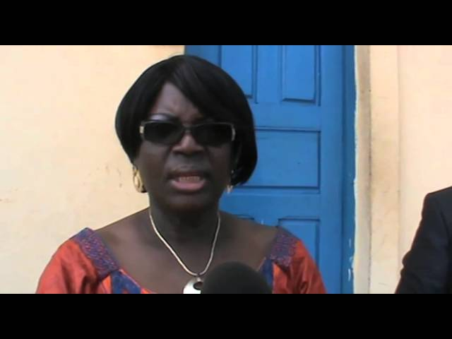 Centrafrique: Prévention contre Ebola-APA