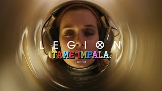 Legion Music Video | Tame Impala - The Less I Know The Better