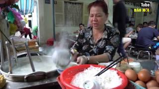 Ai tới Sài Gòn cũng phải thử món ăn vặt nối tiếng này