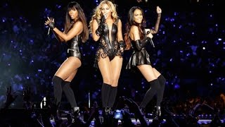 Beyoncé - Super Bowl (Live) HD