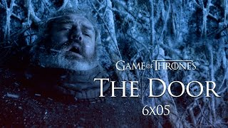 Game of Thrones S06E05: The Door CRÍTICA - TN Live 64