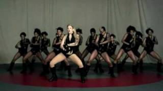 Shakira ft. Lil Wayne - Give It Up To Me (official Video HD)
