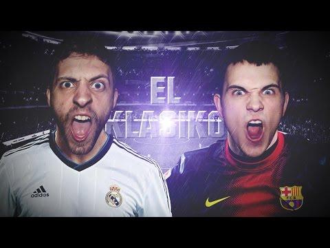 Xxx Mp4 FIFA 14 Z Kubsonem El Klasiko 3gp Sex