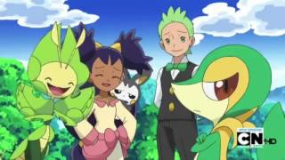 Wolf In Sheep's Clothing Pokémon AMV