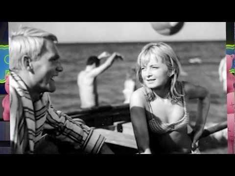 Polskie piękności lat 60. Plotkarnia